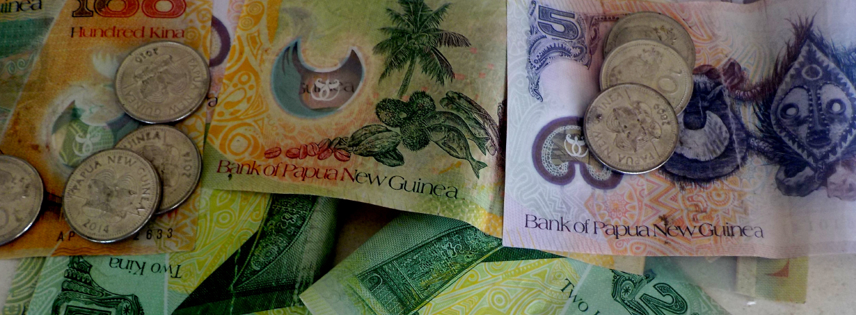The Fiji Times » PNG Kina to plunge further.