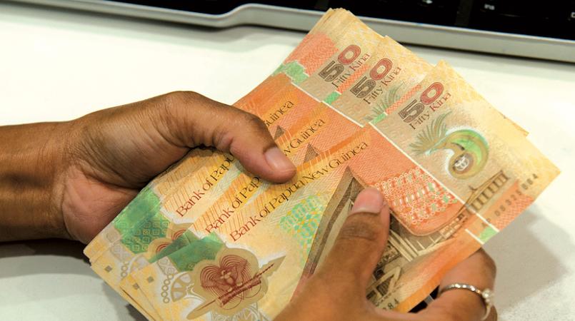 PNG's debut in sovereign bond market applauded.