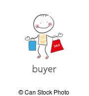 Buyer Illustrations and Clipart. 273,833 Buyer royalty free.