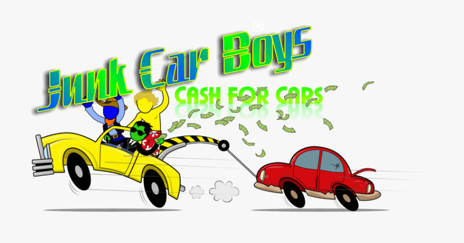 Cash For Cars.