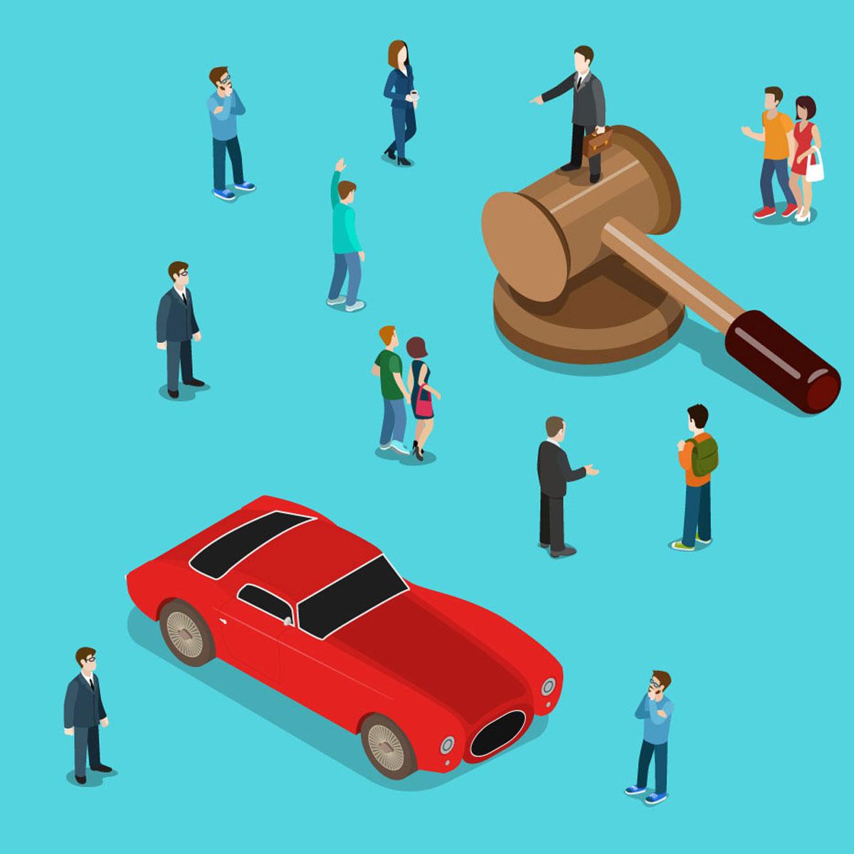Auction clipart car auction, Auction car auction Transparent.
