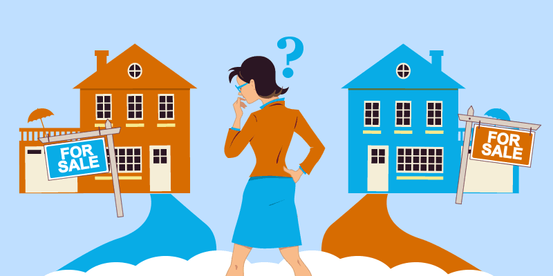 6 Things You Should Consider When Buying a House.