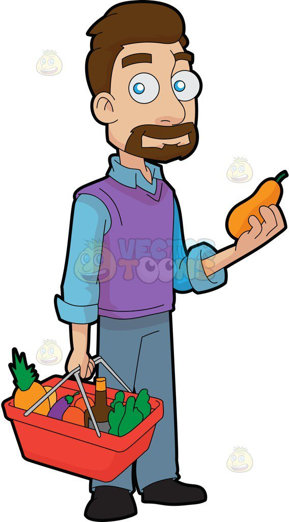 Buying food clipart 4 » Clipart Portal.