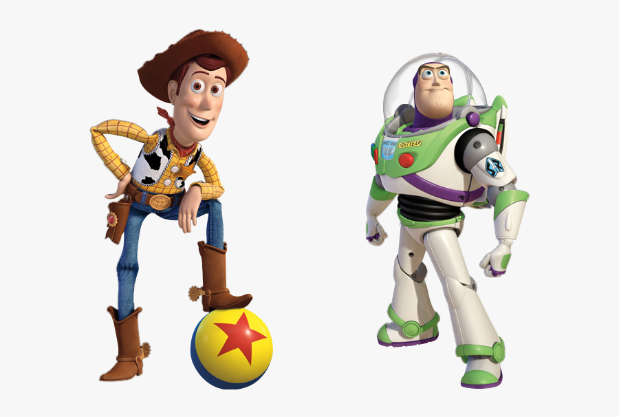 Buzz Lightyear Transparent Png.