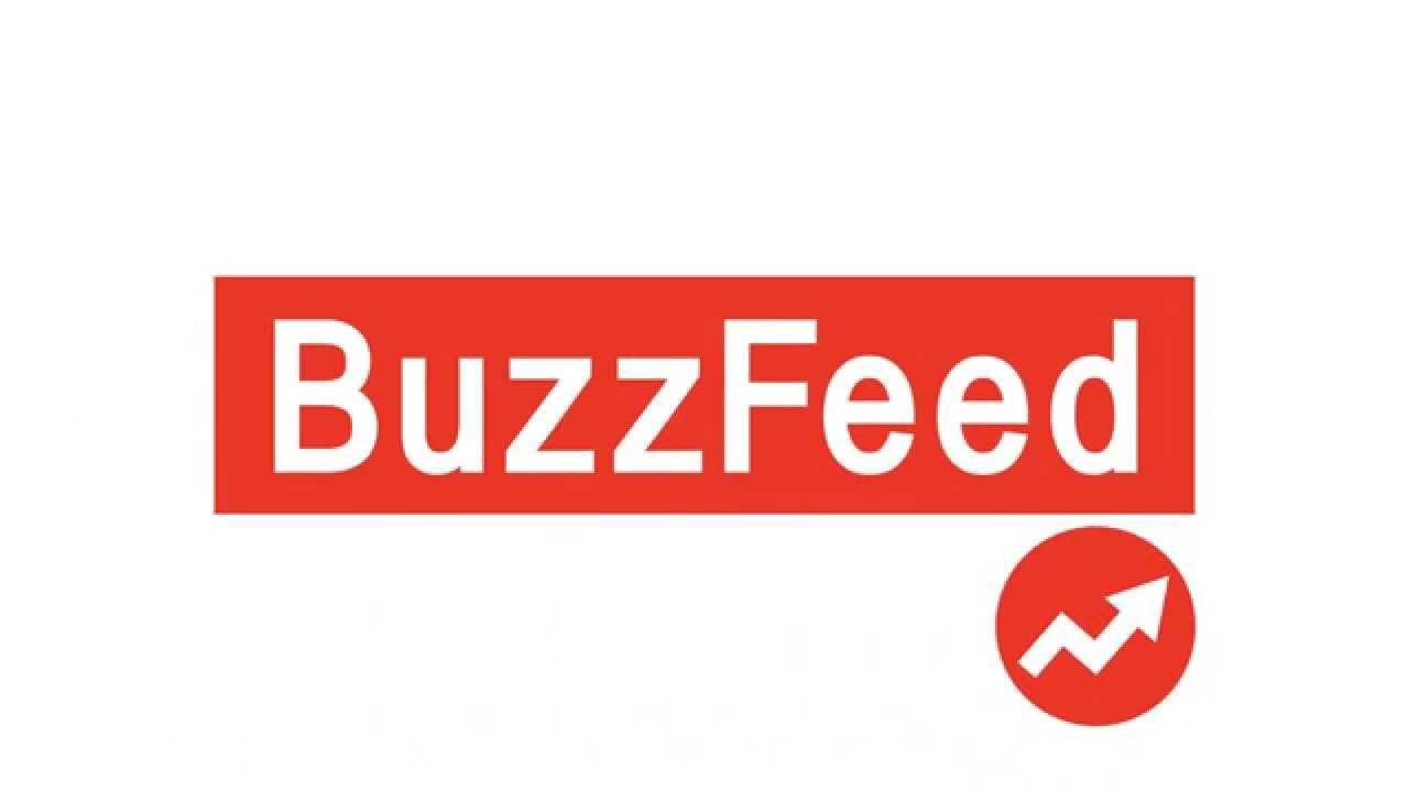 BuzzFeed Logo Animated.