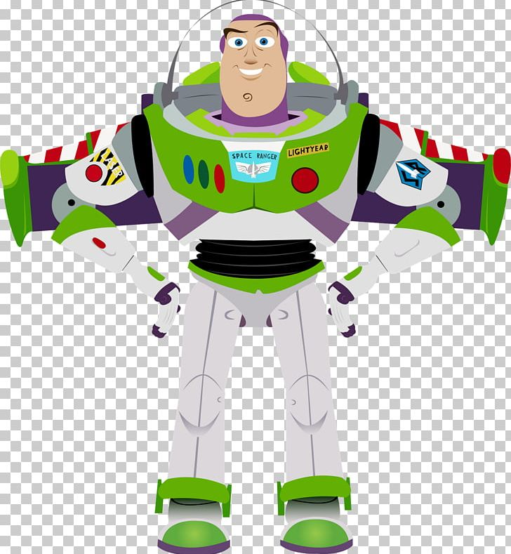 Buzz Lightyear Zurg Action & Toy Figures PNG, Clipart, Action.
