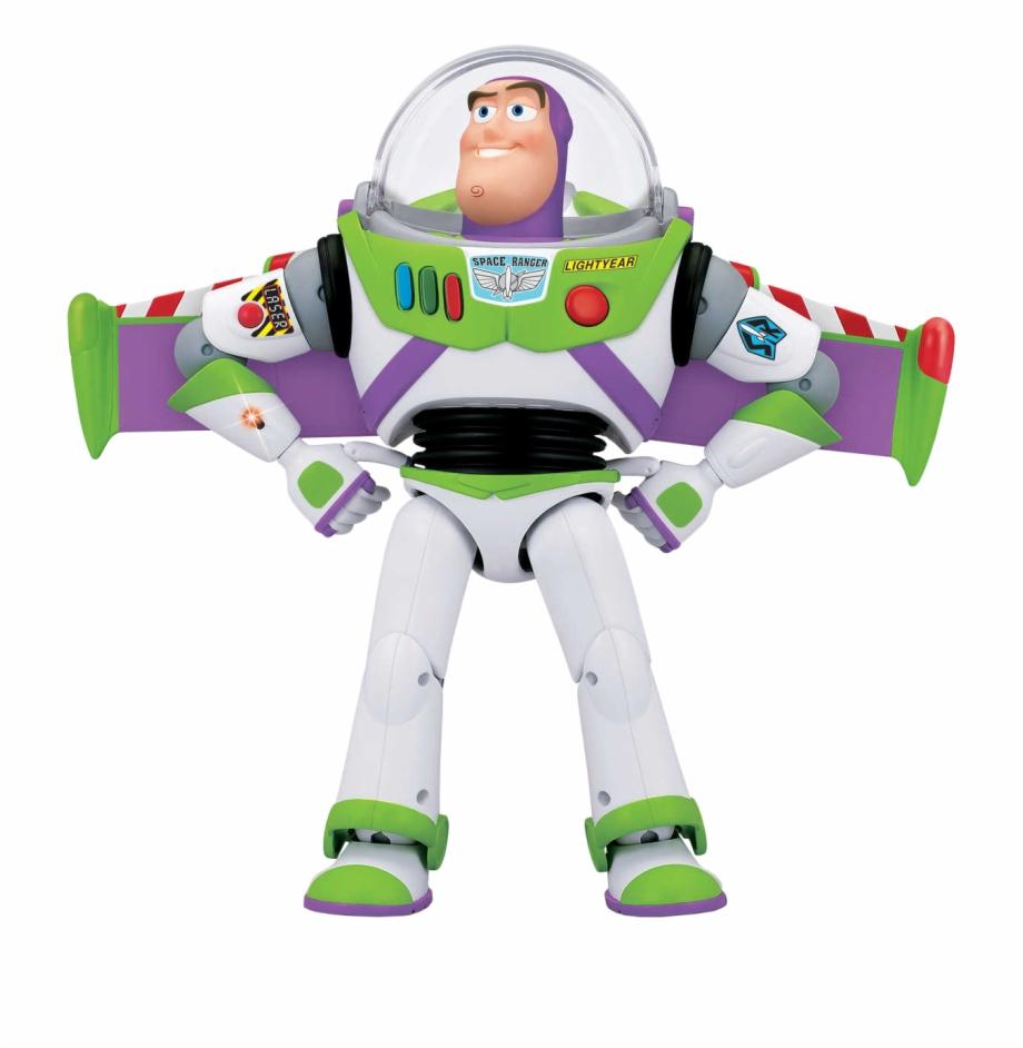 Toy Story Buzz Lightyear Transparent.