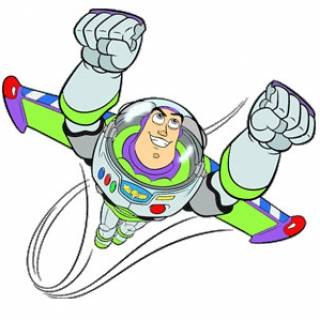 Free Buzz Lightyear Clipart, Download Free Clip Art, Free.