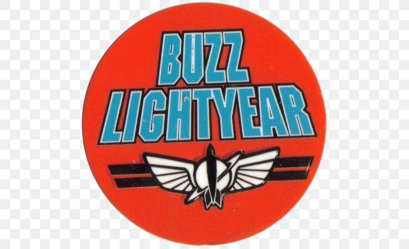 Toy Story 2: Buzz Lightyear To The Rescue Sheriff Woody Logo.