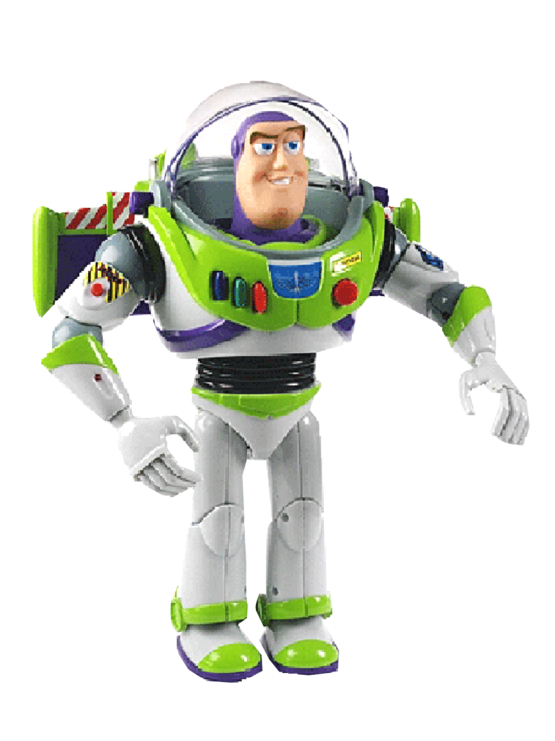 Download Free png Buzz Lightyear PNG Photos.