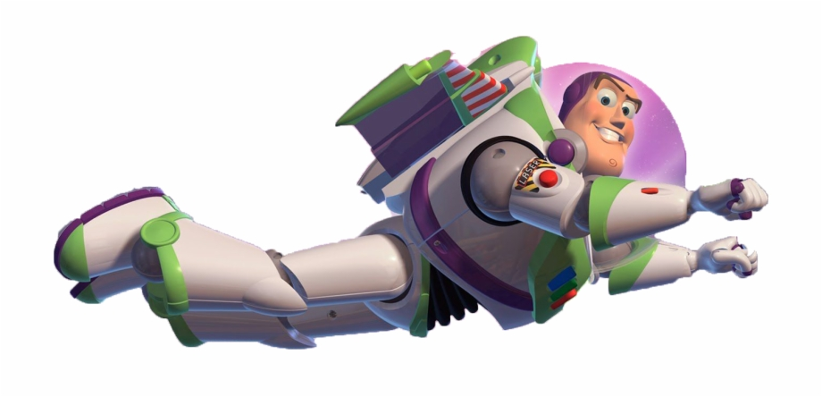 Buzz Lightyear Png Picture.