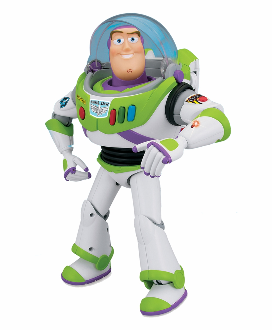 Download Buzz Lightyear Png File.