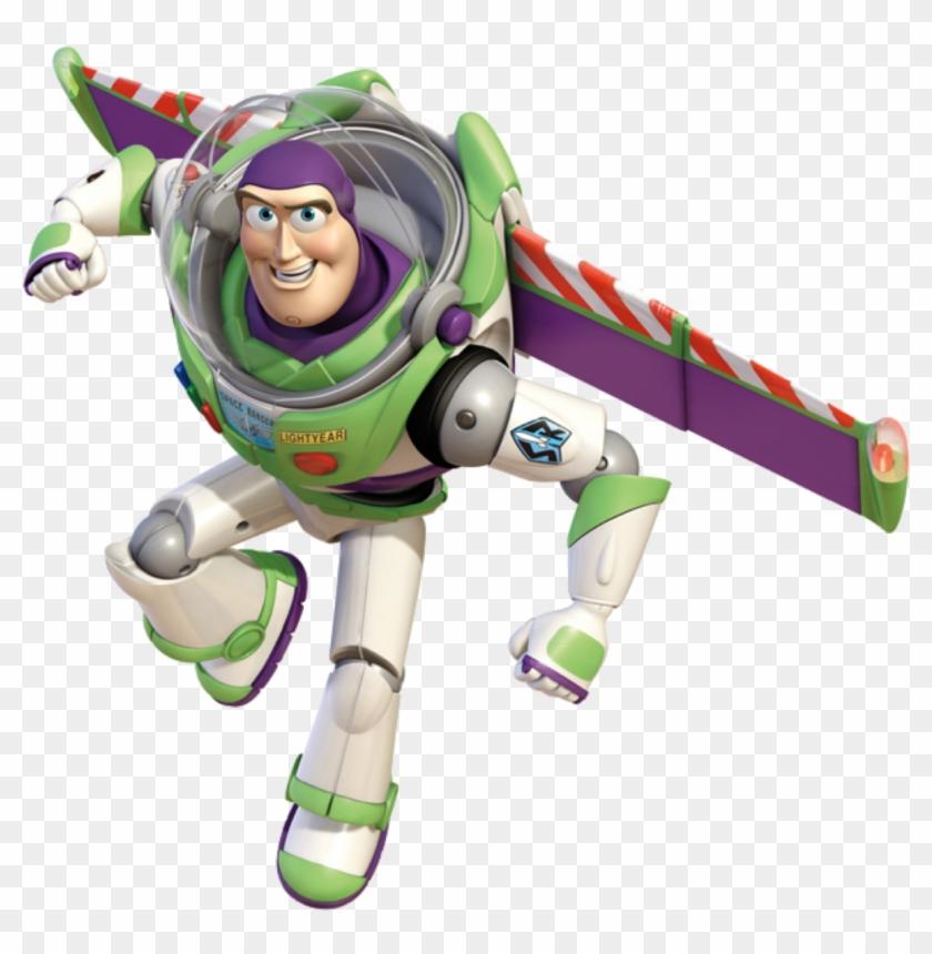 Buzz Lightyear Toy Story.