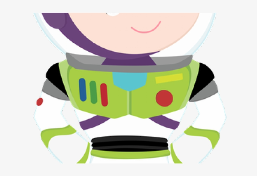 Seo Clipart Buzz Lightyear Spaceship Transparent PNG.