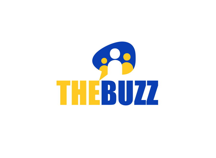 Entry #73 by desginaat for Design a Logo for The Buzz, a.
