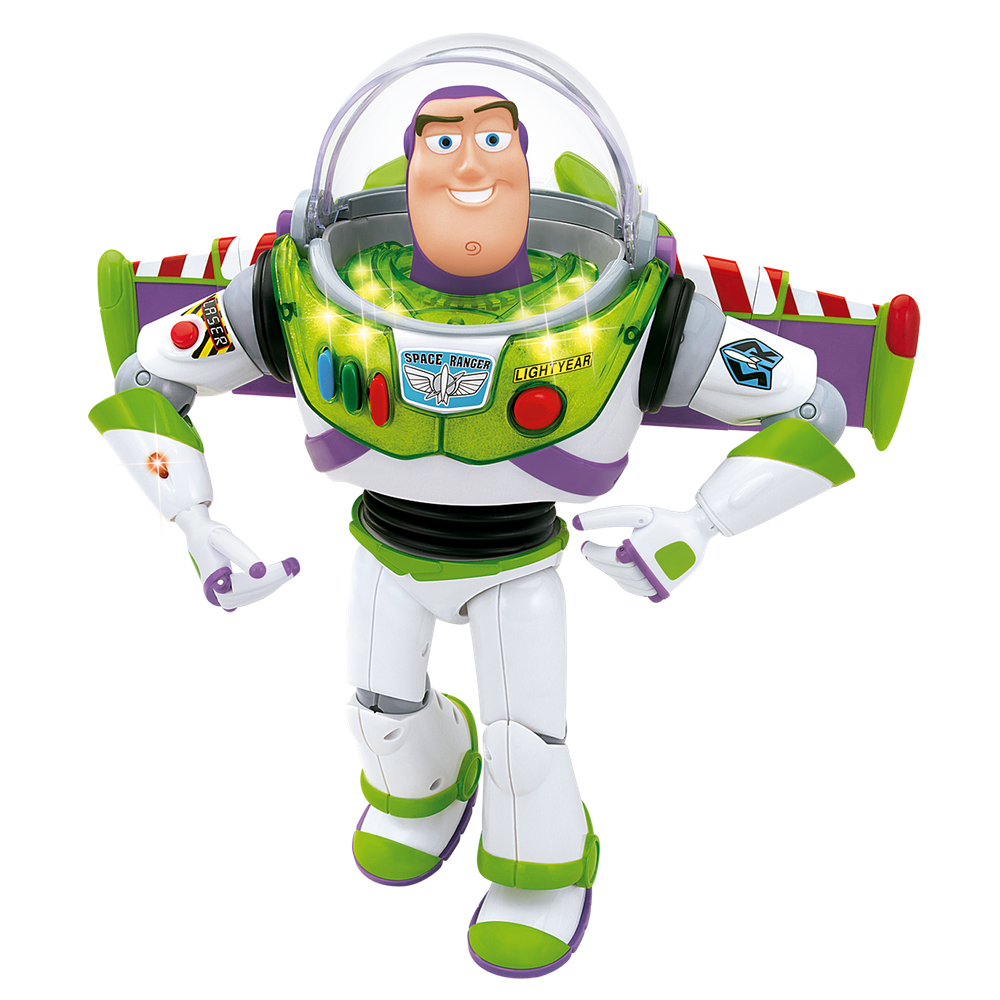 Download Toy Story Buzz Lightyear.
