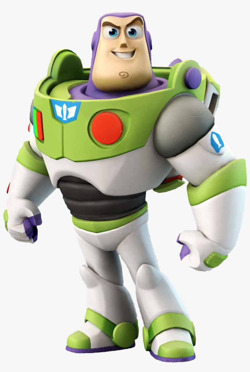 Toy Story Buzz Png Photos.