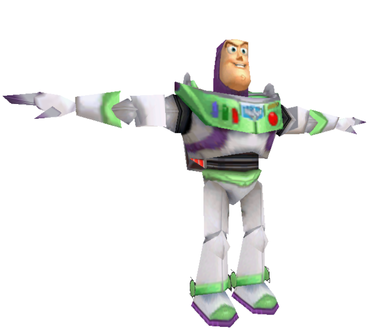 Download Buzz Lightyear PNG Image For Designing Projects.