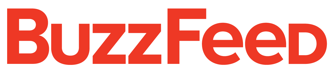 Buzzfeed Logos.