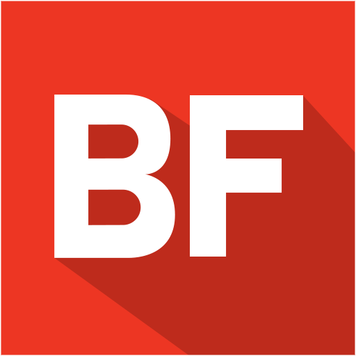 Buzzfeed Icon.
