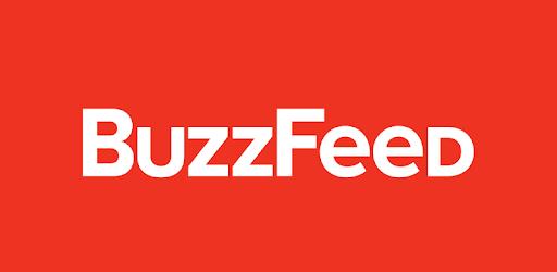 BuzzFeed: News, Tasty, Quizzes.