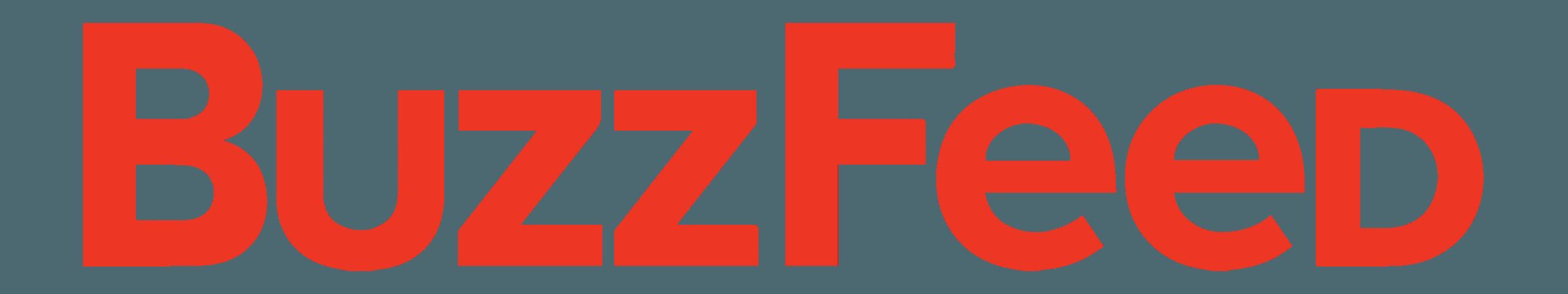 BuzzFeed Logo PNG Transparent & SVG Vector.