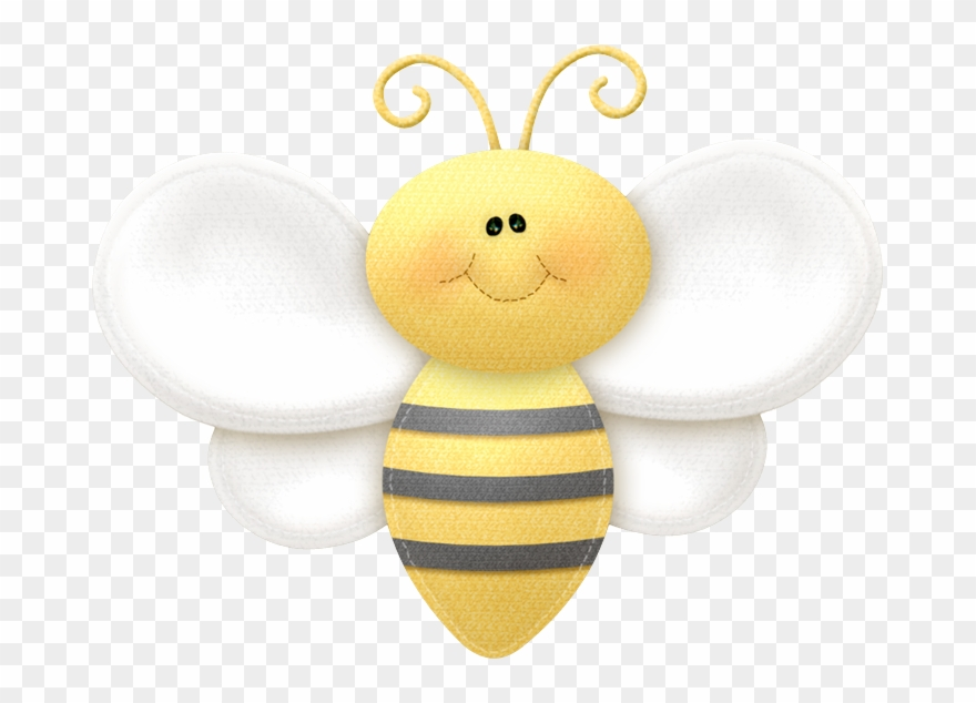 Bee Clipart, Cute Bee, Buzzy Bee, Ruche, Queen Bees.