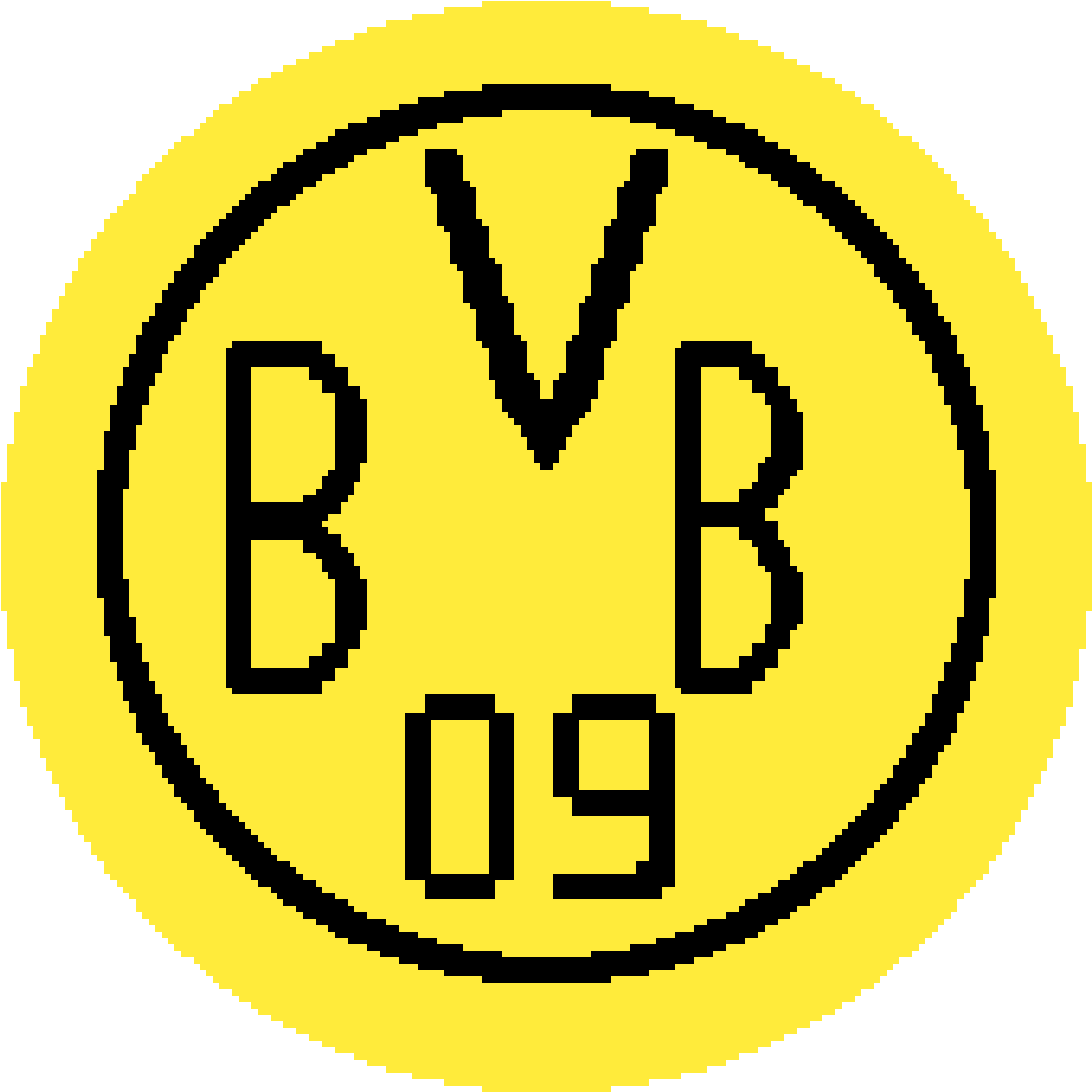 HD Bvb Logo Pictures Free Download.