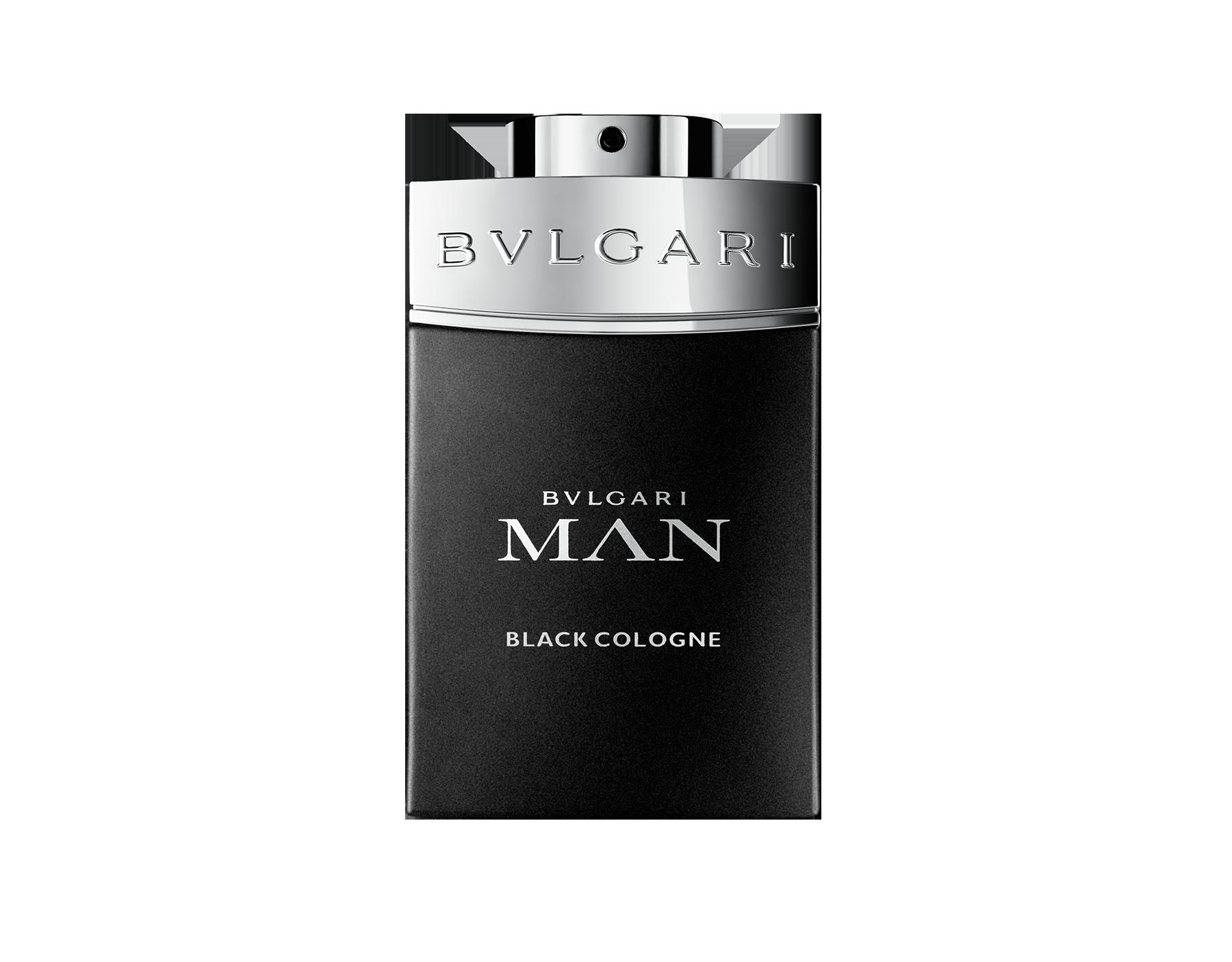 BVLGARI MAN BLACK COLOGNE Eau de Toilette Spray 100ml.