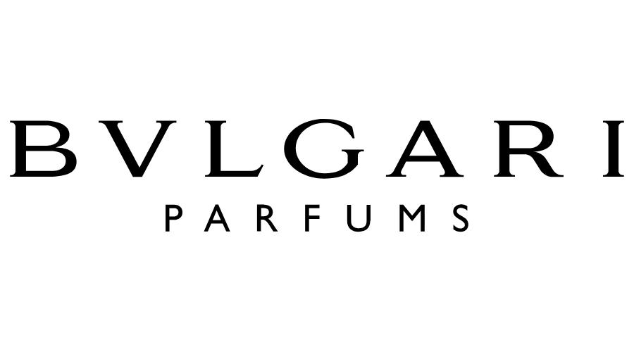 BVLGARI PARFUMS Vector Logo.