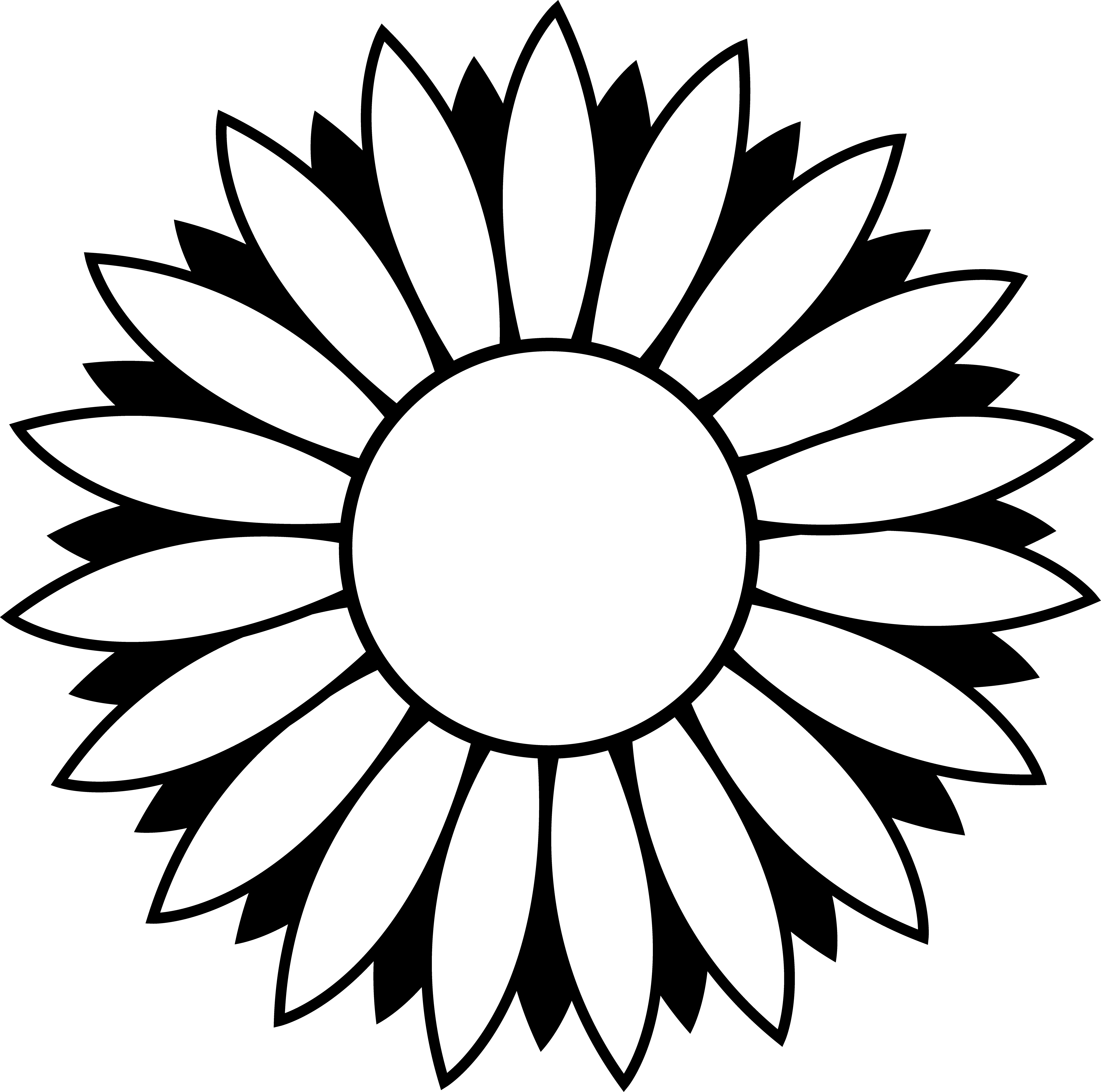 Free Black And White Free Clipart, Download Free Clip Art.