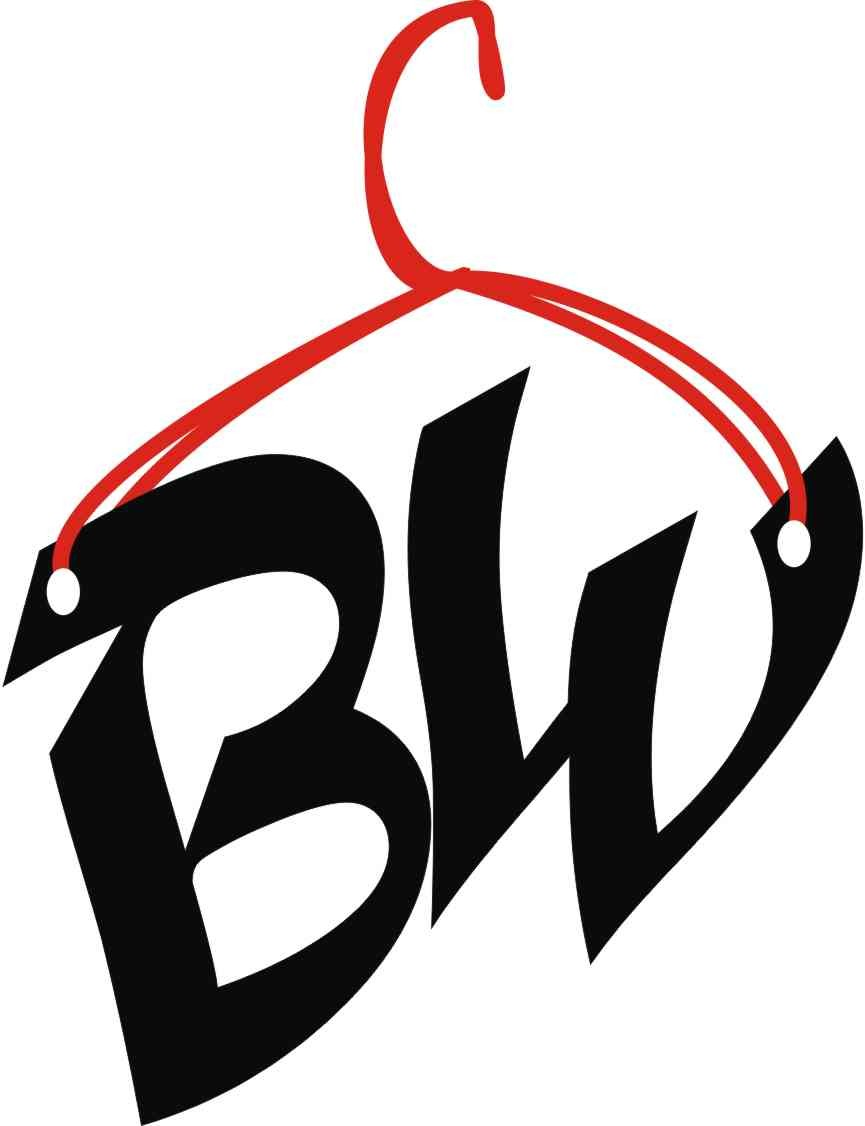 Entry #16 by chrisnicasia for Design a Logo for BW.