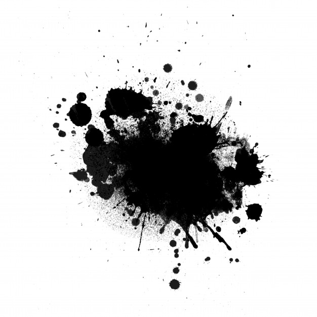 Splatter Vectors, Photos and PSD files.