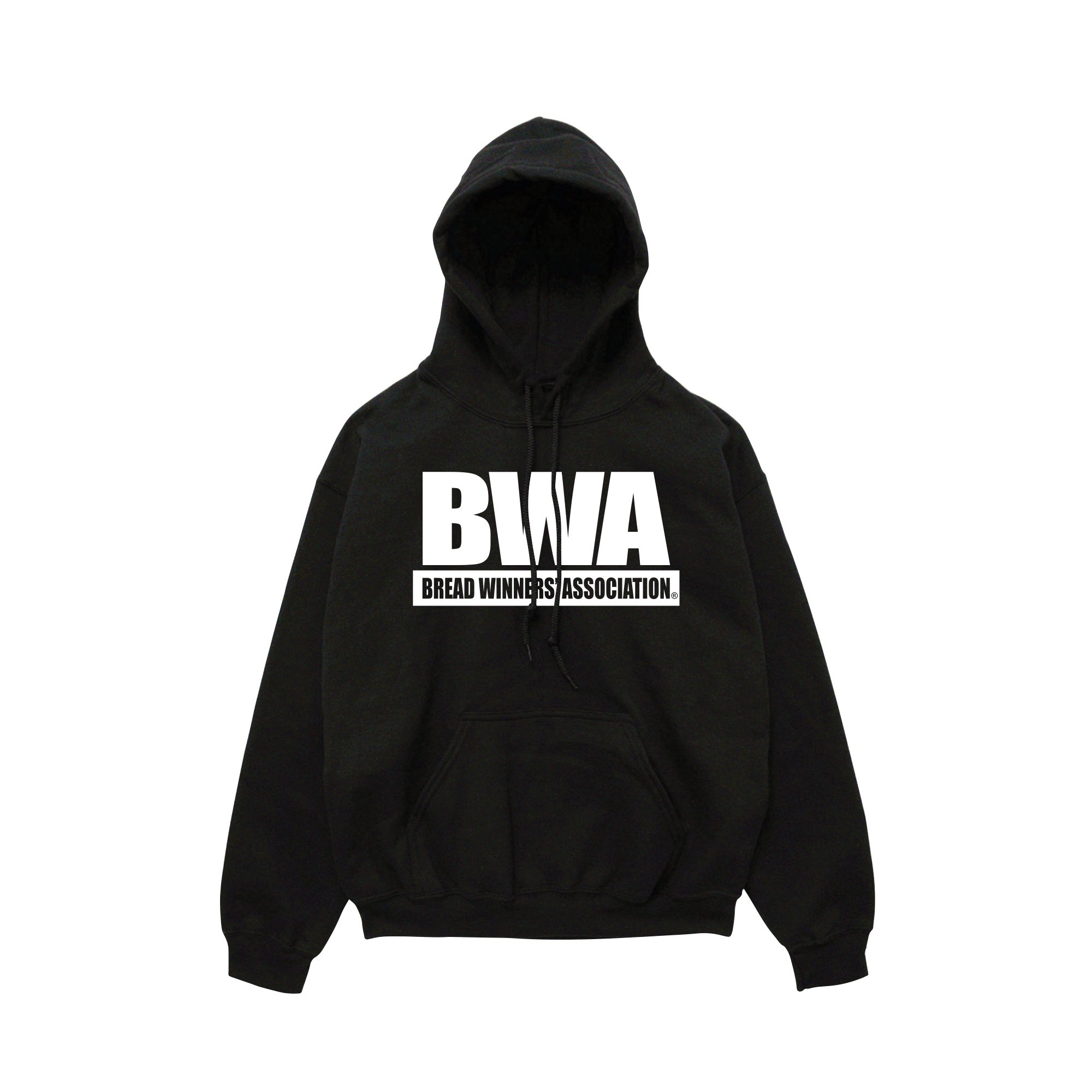 BWA Logo Hoodie.