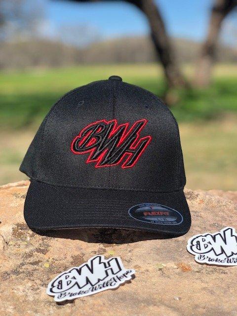 BWH Logo Cap.