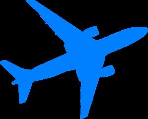 Air plane Clip art.