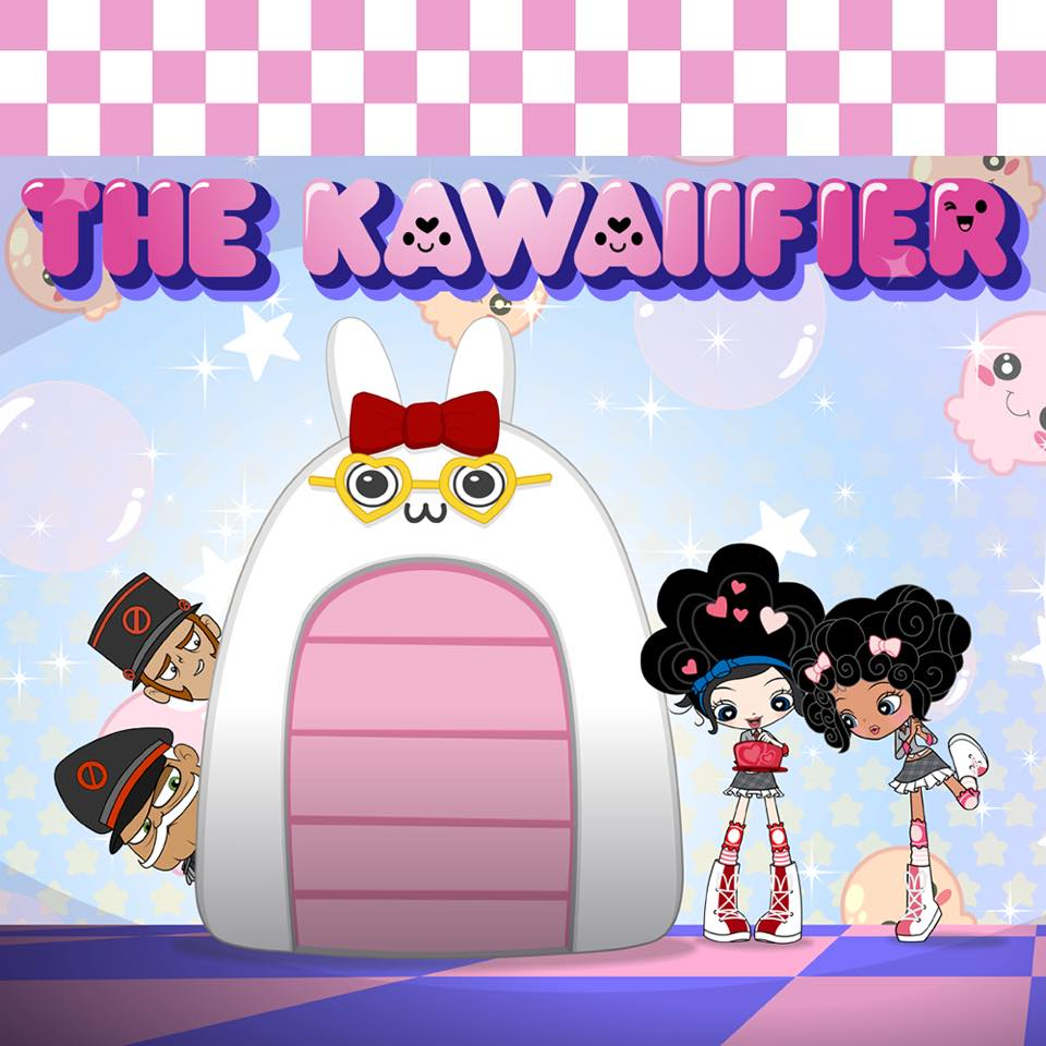 The Kawaiifier.