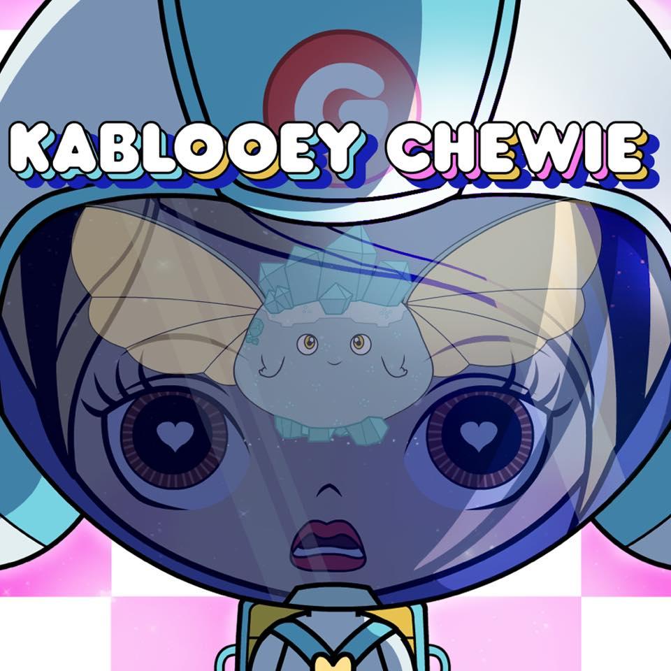 Kablooey Chewie.