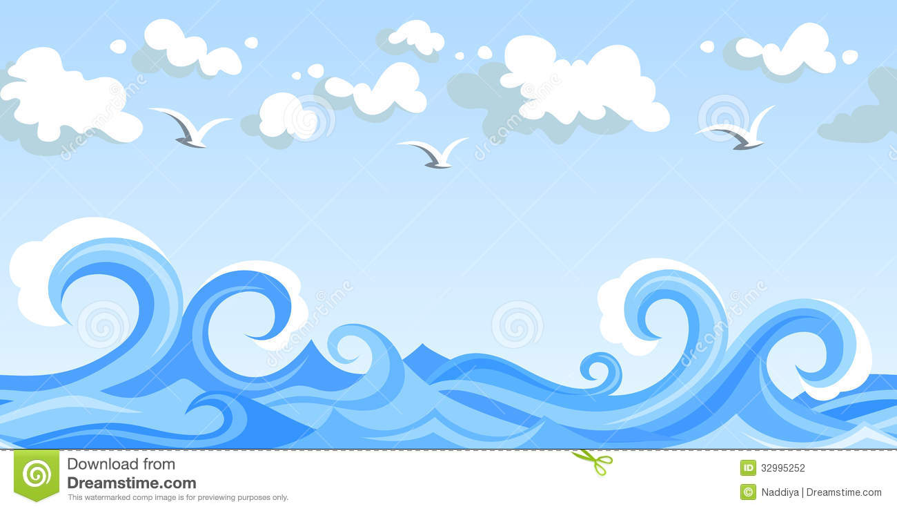 Sea images clip art.