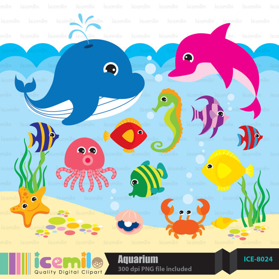 Under The Sea Clipart & Under The Sea Clip Art Images.
