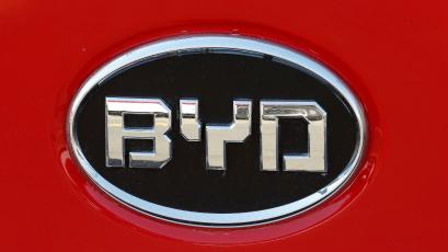 China\'s BYD reports 632% jump in profits as rival Tesla.