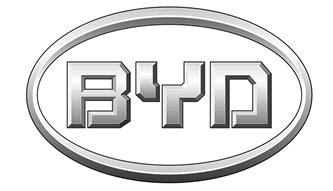 Byd Logos.