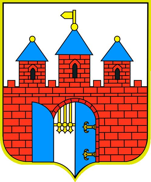 Bydgoszcz Coat Of Arms clip art Free Vector / 4Vector.