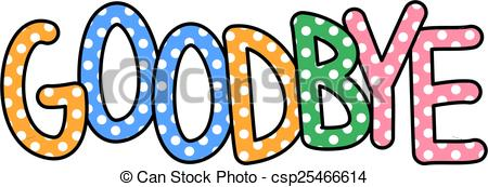 bye clipart clipground Clip Art Goodbye Co-Worker Goodbye and Good Luck Clip Art