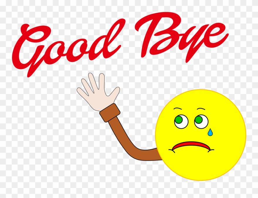 Good Bye Png Image.