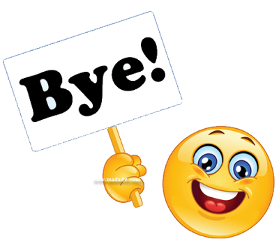 Download GOODBYE Free PNG transparent image and clipart.