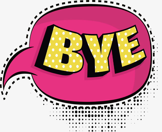 Bye Bye Png & Free Bye Bye.png Transparent Images #26080.