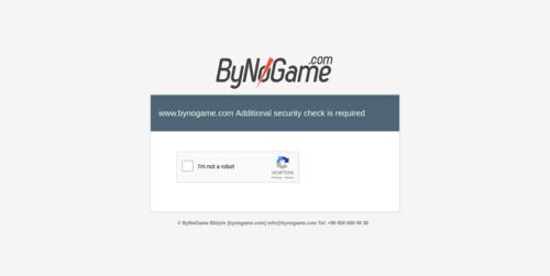 bynogame.com Reviews.