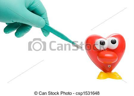 Heart Bypass Surgery Clip Art.