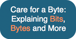 Care for a Byte.